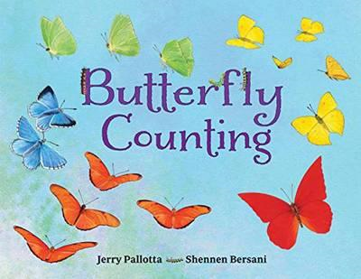 Butterfly Counting (BOK)