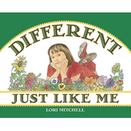 Different Just Like Me (BOK)