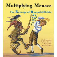 Multiplying Menace (BOK)