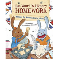 Eat Your US History Homework (BOK)