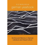 Edinburgh German Yearbook (BOK)