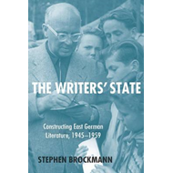 Writers' State (BOK)