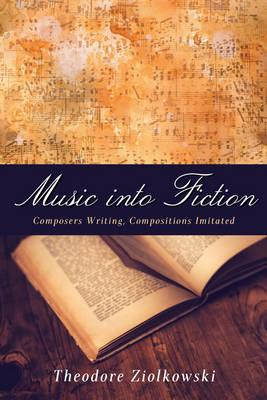 Music into Fiction (BOK)