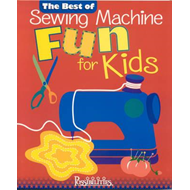 Best Of Sewing Machine Fun For Kids (BOK)