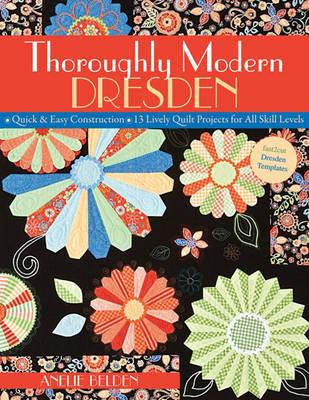 Thoroughly Modern Dresden (BOK)