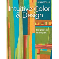 Intuitive Color and Design (BOK)
