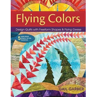 Flying Colors (BOK)