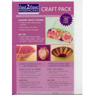 Fast2fuse Craft Pack 14 X 18 (BOK)