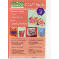 fast2fuse Heavy Craft Pack 15 X 18 (BOK)