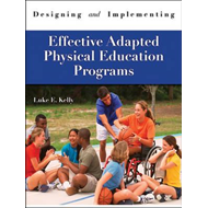 Designing & Implementing Effective Adapted Physical Educatio (BOK)