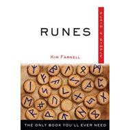Runes, Plain and Simple (BOK)