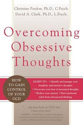 Overcoming Obsessive Thoughts (BOK)