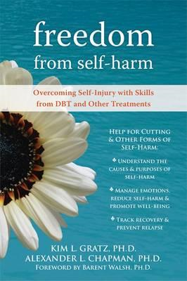 Freedom From Self-Harm (BOK)