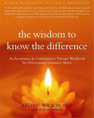 Wisdom to Know the Difference (BOK)