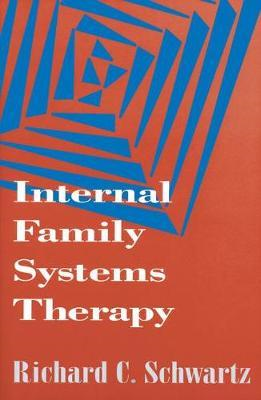 Internal Family Systems Therapy (BOK)