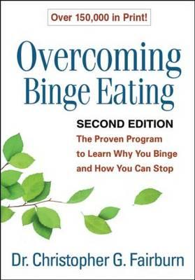 Overcoming Binge Eating, Second Edition (BOK)