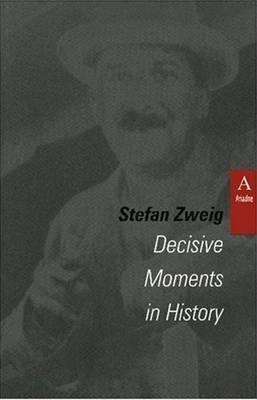 Decisive Moments in History (BOK)