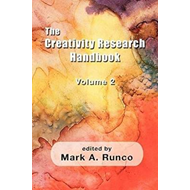 The Creativity Research Handbook: v. 2 (BOK)