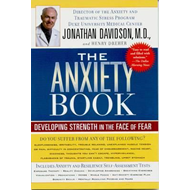 Anxiety Book (BOK)