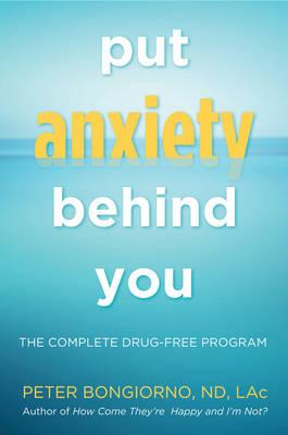 Put Anxiety Behind You (BOK)