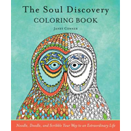 Soul Discovery Drawing Book (BOK)