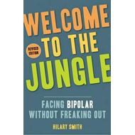 Welcome to the Jungle - Revised Edition (BOK)