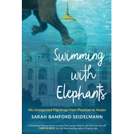 Swimming with Elephants (BOK)