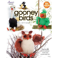 Gooney Birds (BOK)