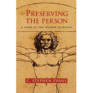 Preserving the Person (BOK)