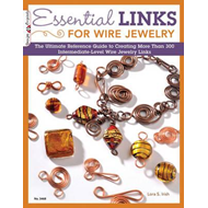 Essential Links for Wire Jewelry (BOK)