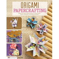 Origami Papercrafting (BOK)