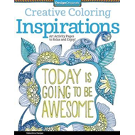 Creative Coloring Inspirations (BOK)