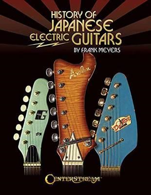 History of Japanese Electric Guitars (BOK)