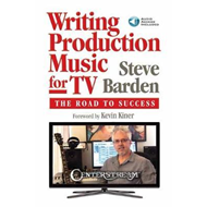 Writing Production Music for TV (BOK)