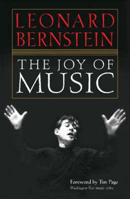 Joy of Music (BOK)