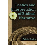 Poetics and Interpretation of Biblical Narrative (BOK)