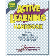 Active Learning Handbook for the Multiple Intelligences Clas (BOK)