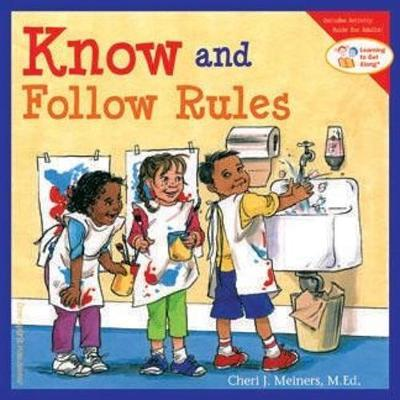 Know and Follow Rules (BOK)