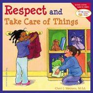 Respect and Take Care of Things (BOK)