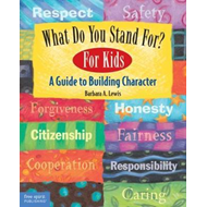 What Do You Stand For? (BOK)