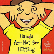 Hands are Not for Hitting (BOK)