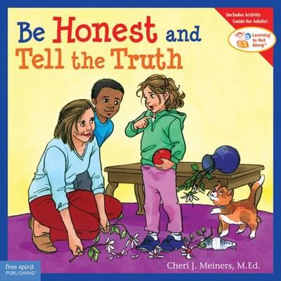 Be Honest and Tell the Truth (BOK)