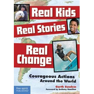 Real Kids, Real Stories, Real Change (BOK)