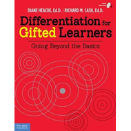 Differentiation for Gifted Learners: Going Beyond the Basics (BOK)