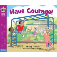 Have Courage! (BOK)