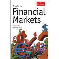 Guide to Financial Markets (BOK)