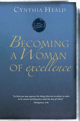 Becoming a Woman of Excellence (BOK)
