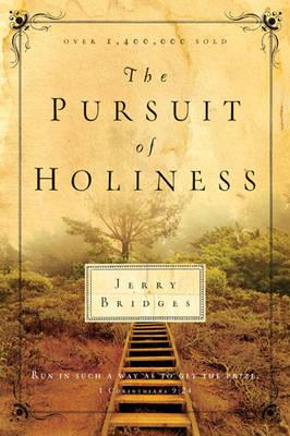 Pursuit of Holiness (BOK)