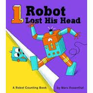 One Robot Lost His Head (BOK)