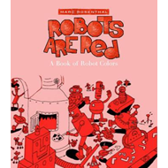 Robots are Red (BOK)